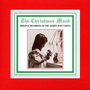 Alfred Burt - The Christmas Mood