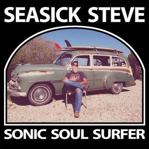 Seasick Steve - Sonic Soul Surfer