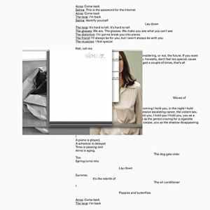 Félicia Atkinson - Readymade Ceremony