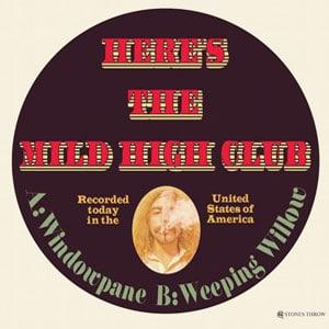 The Mild High Club - Windowpane