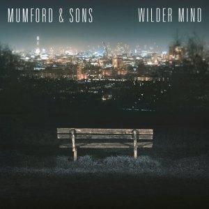Mumford And Sons - Wilder Mind