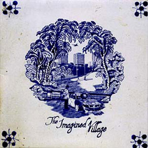 The Imagined Village - The Imagined Village