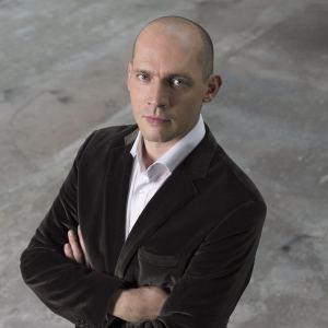 Stéphane Degout(Photo: Julien Benhamou)