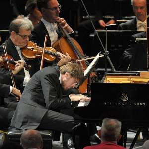 Daniil Trifonov (Photo: Chris Christodoulou)