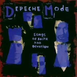 Depeche Mode - Songs Of Faith & Devotion