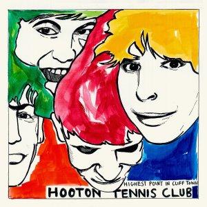 Hooton Tennis Club - Highest Point In Cliff Town