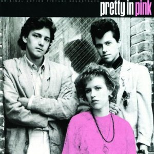 Pretty In Pink OST