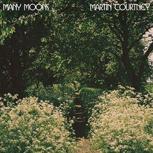 Martin Courtney - Main Moons