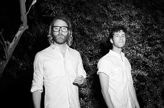 EL-VY play twp dates at Camden's Electric Ballroom this week
