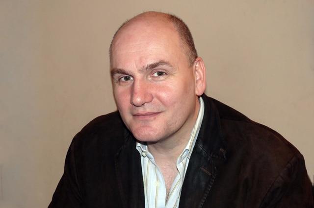 John Mark Ainsley(Photo: Marc Eskenazi)
