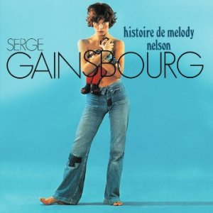 Serge Gainsbourg - Melody Nelson