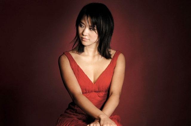 Yuja Wang(Photo: Felix Broede)