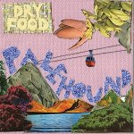Palehound – Dry Food