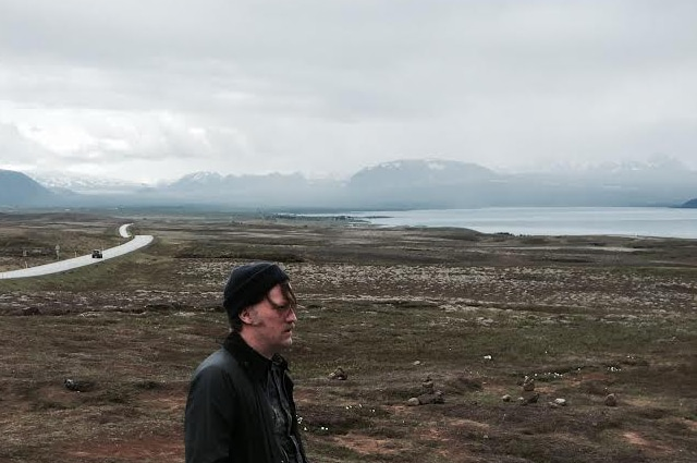 The Field's Axel Willner