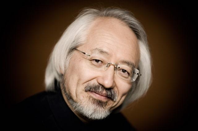 Masaaki Suzuki(Photo:  Marco Borggreve)