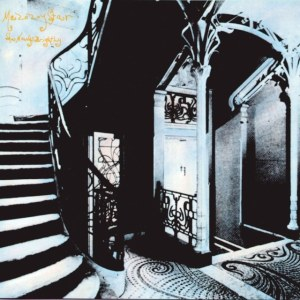 Mazzy Star - She Hangs Brightly