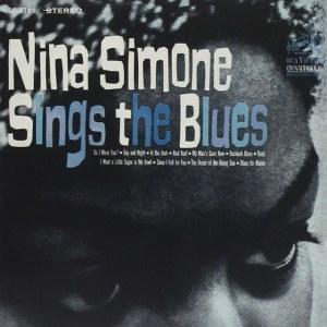 Nina Simone - Lady Sings The Blues