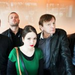 The Fall + Arrows Of Love @ Garage, London