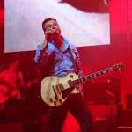 Manic Street Preachers @ Royal Albert Hall, London