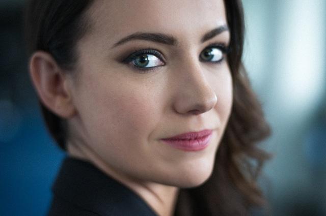 Rachel Kelly(Photo: Gerard Collett)
