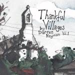 Darren Hayman – Thankful Villages Vol. 1