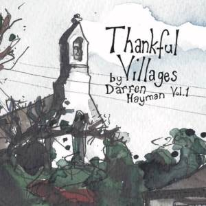 Darren Hayman - Thankful Villages