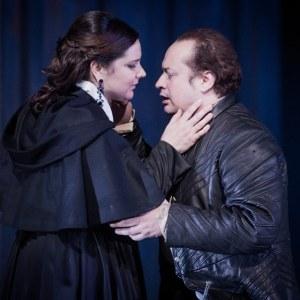 Virginia Tola & Stefano Secco(Photo: Robert Workman)