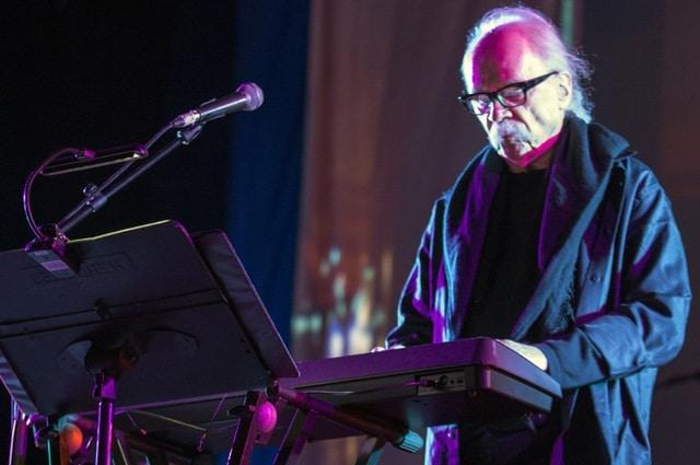 John Carpenter at Primavera Sound 2016