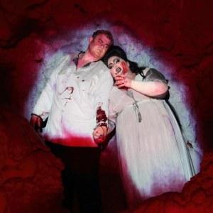 Stuart Skelton & Heidi Melton(Photo: Catherine Ashmore)
