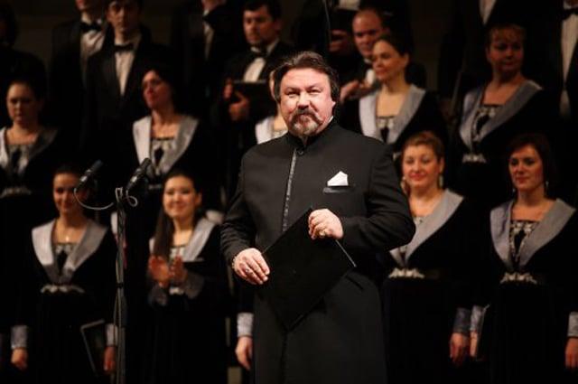 Yuri Laptev