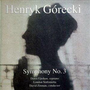 Gorecki - Symphony No 3