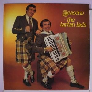 The Tartan Lads - Seasons