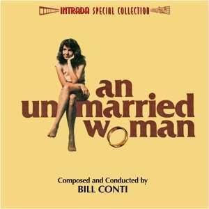 Bill Conti - Unmarried Woman