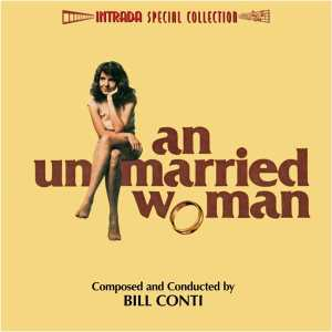 Bill Conti - Unmarried Woman