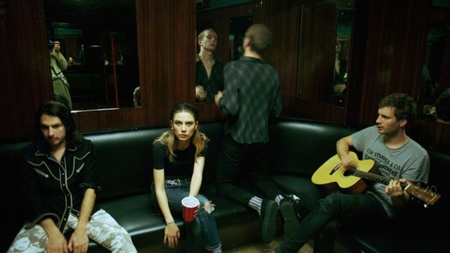 On The Road: Wolf Alice