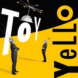 Yello - Toy