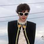 Ezra Furman @ Roundhouse, London