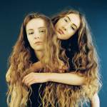 Let's Eat Grandma @ Oval Space, London