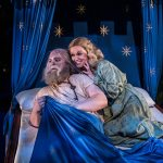 The Tale of Januarie @ Silk Street Theatre, London