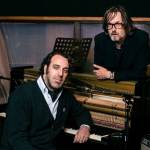 Jarvis Cocker & Chilly Gonzales @ Barbican Theatre, London