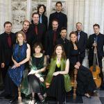 Monteverdi Vespers of 1610 @ St John's Smith Square, London