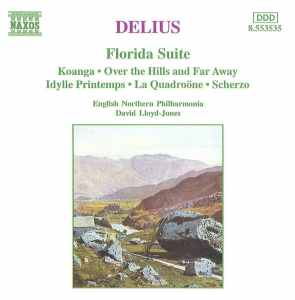 Delius - Florida Suite