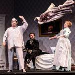 Don Pasquale @ Glyndebourne Festival Opera, Lewes