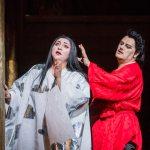 Turandot @ Royal Opera House, London