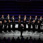 Prom 38: Rachmaninov All-Night Vigil @ Royal Albert Hall, London