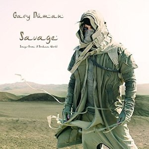 Gary Numan - Savage: Songs From A Broken World