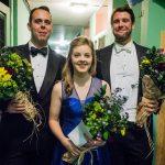 The Grange Festival International Singing Competition @ The Grange, Northington