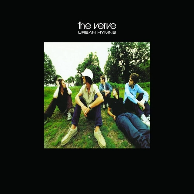 The Verve - Urban Hymns (20th Anniversary)