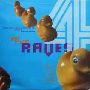 Various - Warehouse Raves 4