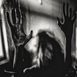 Behind The Shadow Drops - Harmonic